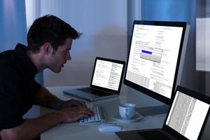 Google a notificat utilizatorii în legătură cu 4.000 de cyber atacuri lunare din partea unor entități statale