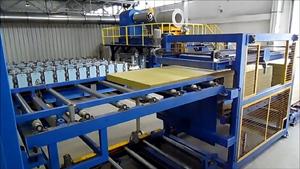 Investiţie de 10 milioane de euro în Paşcani, într-o fabrică de panouri sandwich
