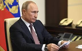 Cum a distrus pandemia de COVID-19 planul lui Putin de a rămâne preşedinte până la sfârşitul vieţii