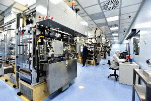 Qualicaps a investit în extinderea spațiului de producție a fabricii din București