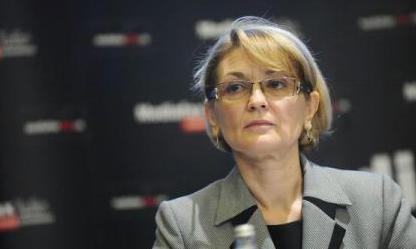Consiliul ASF a desemnat-o pe Carmen Radu președinte al CA al Fondului de Garantare a Asiguraților
