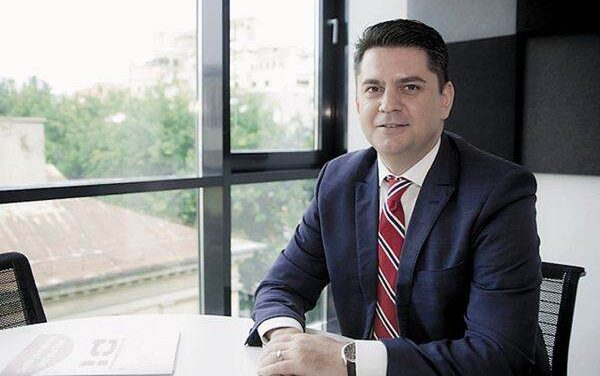 Radu Pojoga este noul CEO al Phonetastic GSM