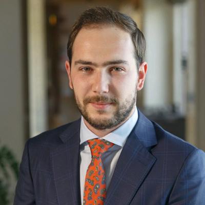 Radu Timiș Jr. a preluat funcția de CEO al grupului Cris-Tim