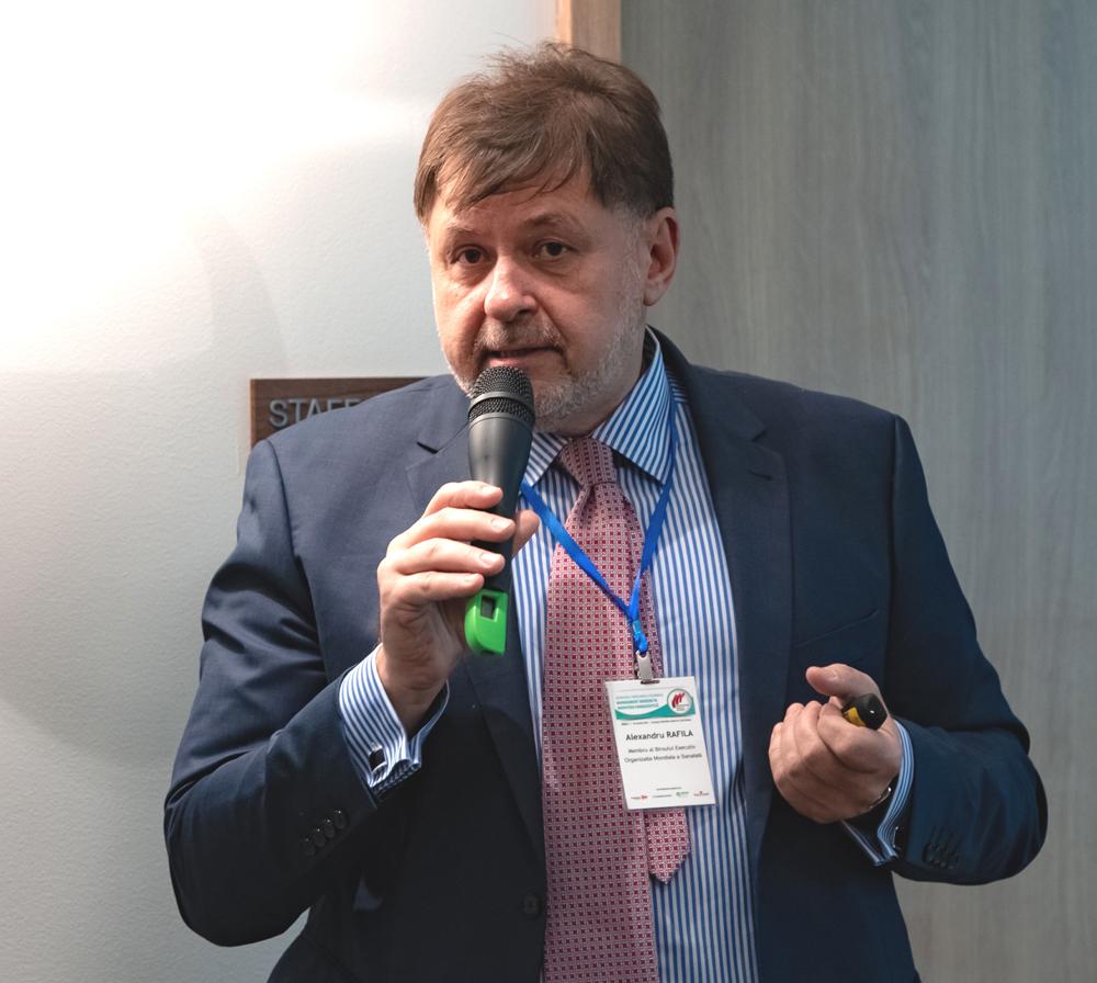 Alexandru Rafila: În două-trei săptămâni, am putea avea cel puţin 1.000 de cazuri pe zi