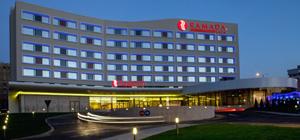 Investiție de 14 milioane de euro în noul hotel Ramada Plaza din Craiova
