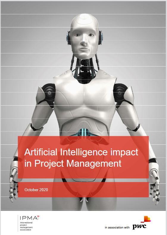 Peste jumătate dintre profesioniștii în management de proiect întrevăd adoptarea Inteligenței Artificiale în profesia lor în următorii 5 ani