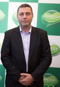 Răzvan Radu este noul manager executiv al companiei Agricola Magazine