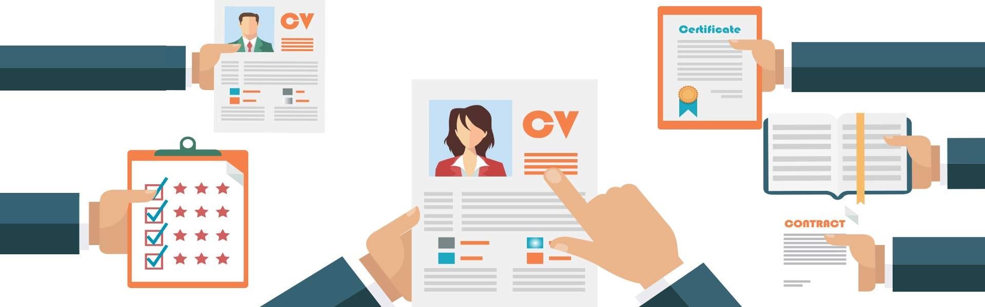 Aproape 30.000 de joburi noi au fost postate de angajatori în luna aprilie