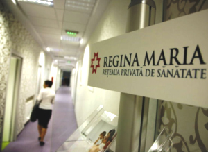 Rețeaua de sănătate Regina Maria a preluat clinica Genome&Genetics din București