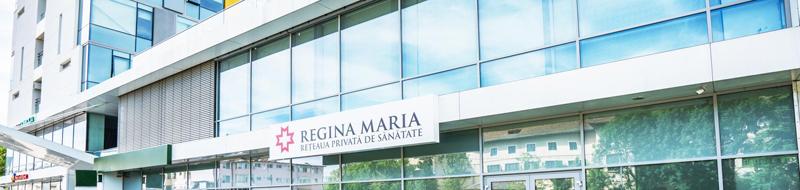 Reteaua Regina Maria a deschis trei policlinici noi
