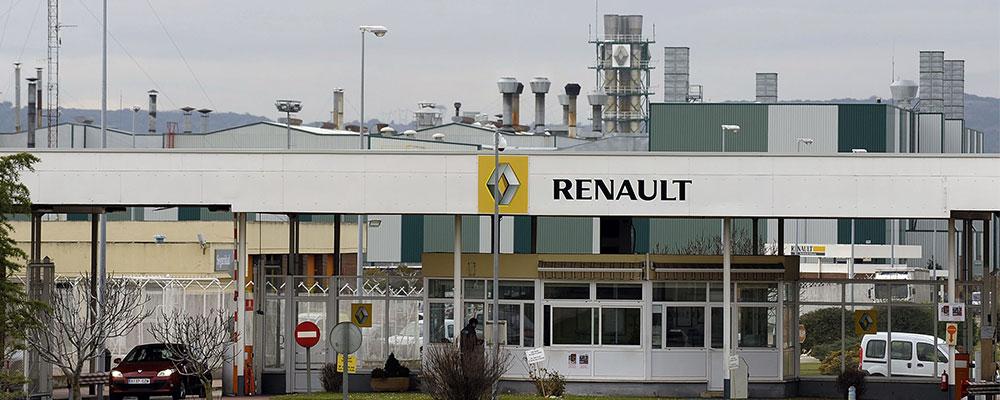 Ce se întâmplă la Renault? Planul global de reducere a costurilor afectează direct și România