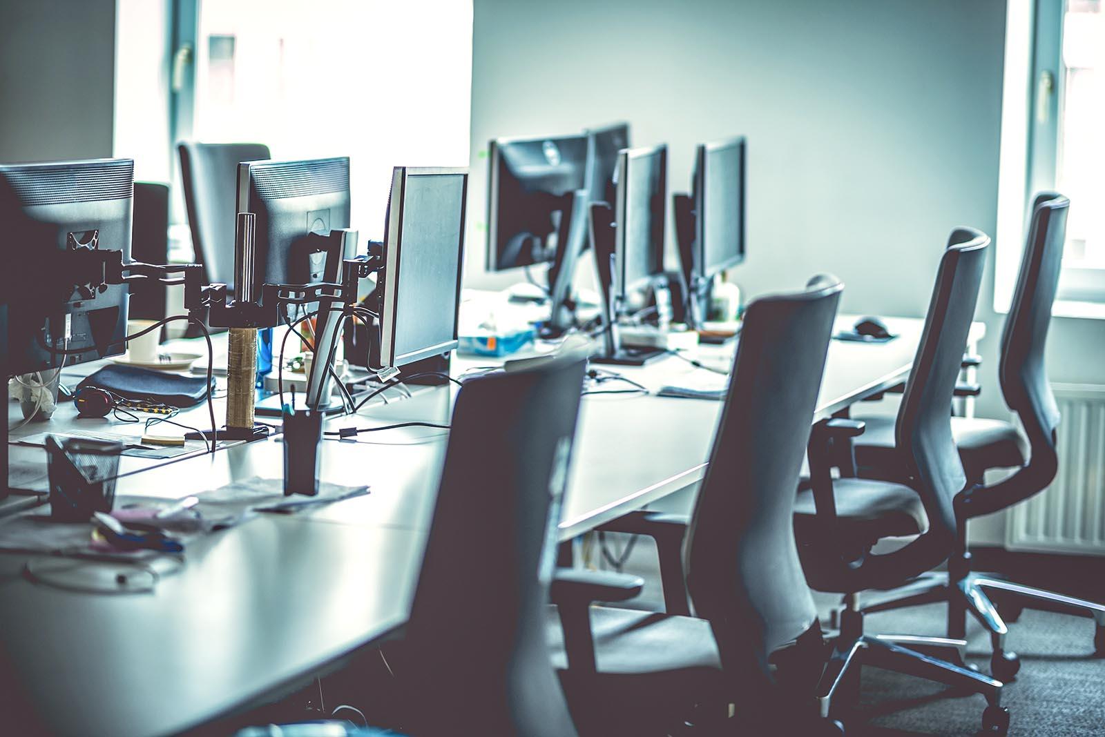 Cererea pe piaţa IT este de trei ori mai mare decât oferta de salariaţi