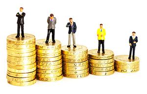 Companiile din România intenţionează să ofere salariaţilor creşteri salariale de până la 15%, în 2018