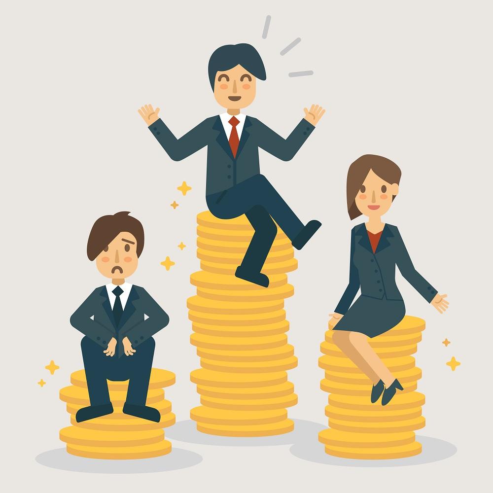 Un sfert dintre angajatori intenționează să îngheţe salariile în acest an