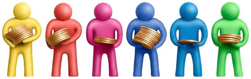 Topul salariilor, pe domenii. Cine sunt cel mai bine, dar și cel mai prost plătiți angajați din România?