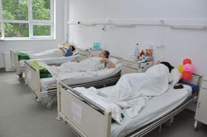România se află pe ultimul loc în UE la cheltuielile pentru sănătate