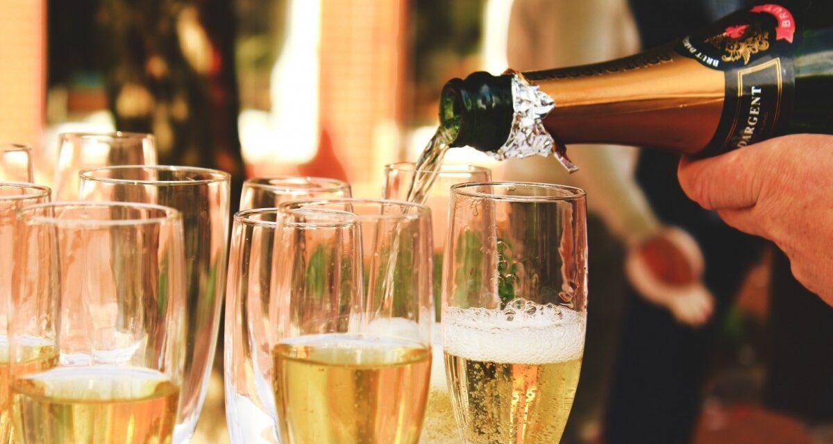 Șampanie – cuvântul care a declanșat un conflict comercial fără precedent între Franța și Rusia