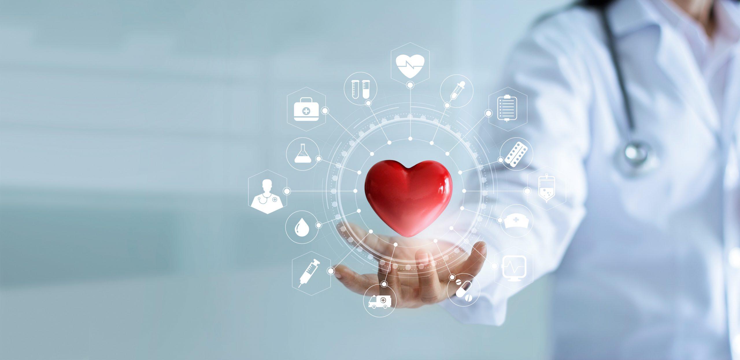Proiect privind digitalizarea spitalelor aflate în administrarea ASSMB