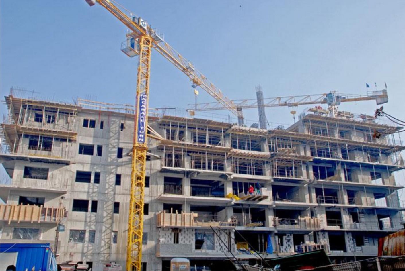 Guvernul a aprobat un act normativ care ar putea oferi soluţii la problema creşterii preţului  materialelor de construcţii