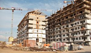 Dezvoltatorii imobiliari ar putea fi scutiţi de impozitul pe clădiri până la finalizarea construcţiei şi valorificarea acesteia