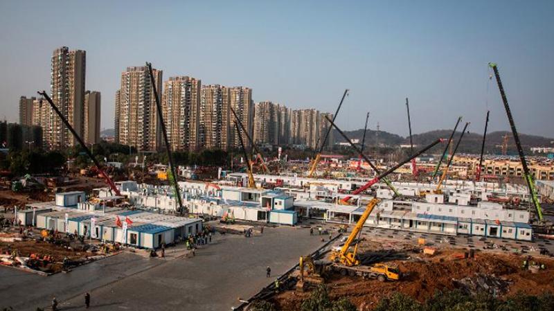 ARCA: Explozia preţurilor materialelor de construcţii ar putea afecta proiectele de infrastructură