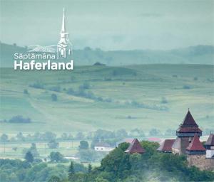 Săptămâna Haferland, primul festival din România dedicat turiştilor care călătoresc în familie