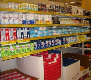 APC solicită eliminarea restricției legale de comercializare a sării neiodate din magazine
