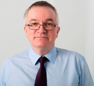 Thomas Schiefer este noul director din România al companiei Holzindustrie Schweighofer