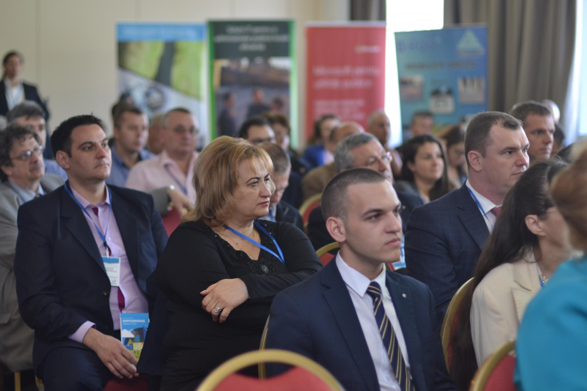 Ultima ediție din programul Smart Cities, Smart Communities 2016 s-a desfășurat la Timișoara