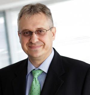 Cristian Secoșan a fost numit director general la Romelectro