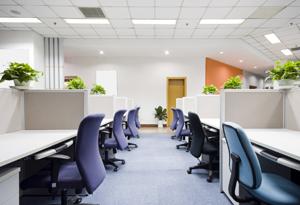 Companiile IT&C au generat peste 40% din cererea de pe piaţa închirierilor de spaţii de birouri din Bucureşti, în primul semestru