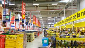 Selgros are în proiect o nouă reţea de magazine, de mai mici dimensiuni