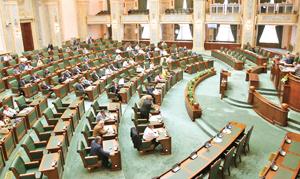 Senatorii au votat pentru plafonarea preţului medicamentelor şi al alimentelor de strictă necesitate