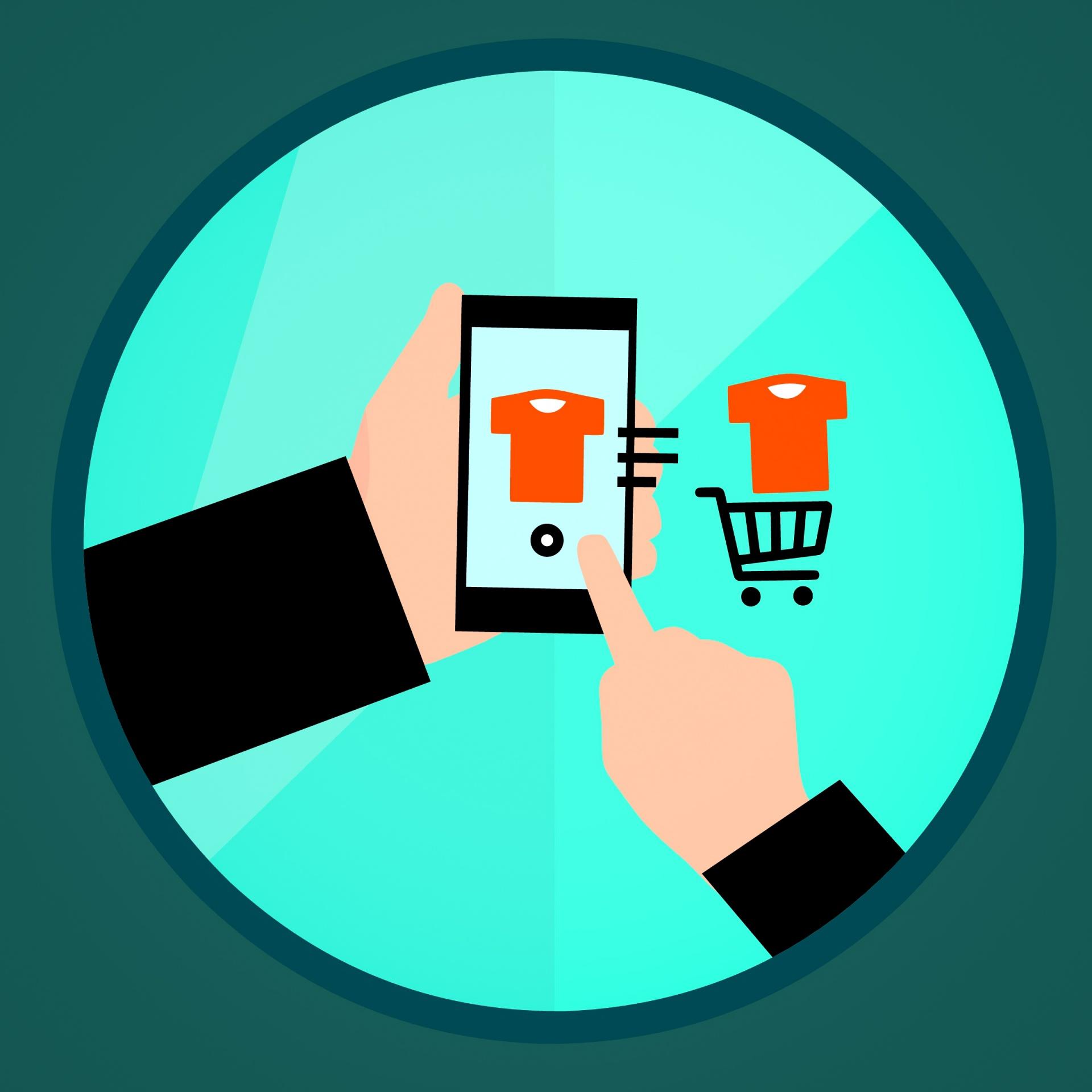 60% dintre români au folosit măcar o dată reţelele de socializare pentru cumpărături