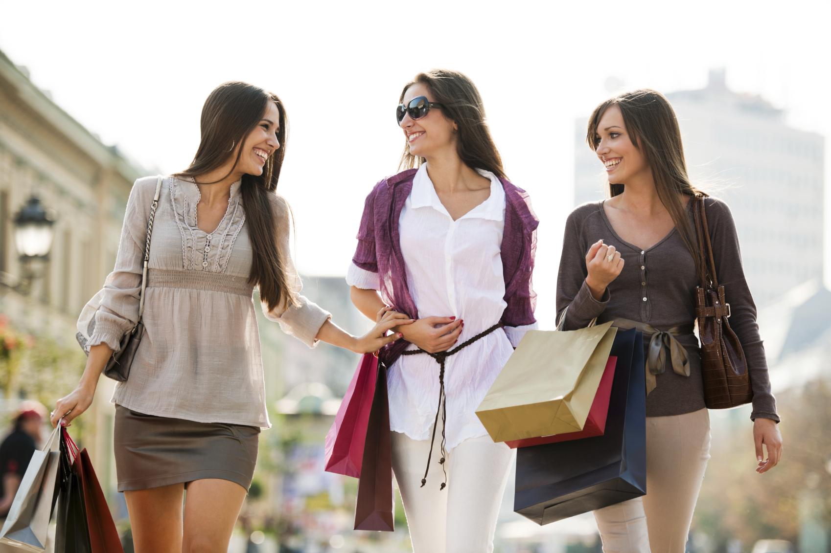 Bucureştiul a intrat pe harta destinaţiilor internaționale de shopping, alături de Dubai, New York şi Milano