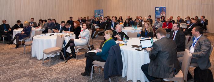 "Conferințele ""Smart Cities. Smart Communities"" au avut un start reușit la Brașov"