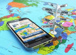 """""""Turistul de astăzi este foarte spontan şi se bazează pe smartphone"""", susține managerul Google România"""