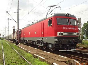 softronic locomotiva