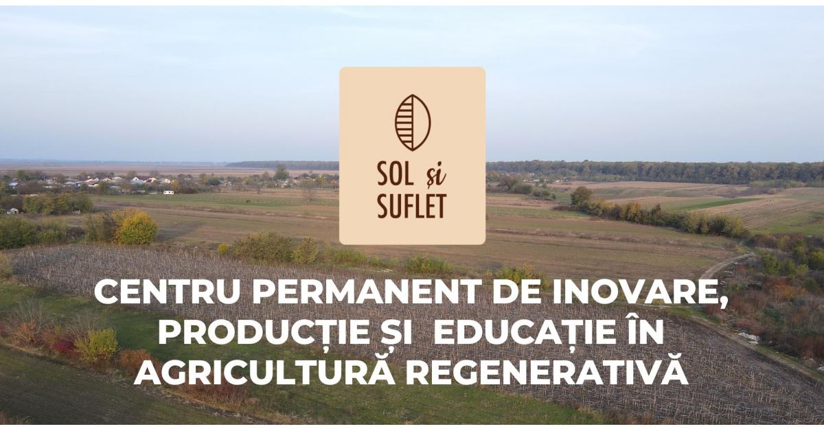 Kaufland deschide un centru educațional pentru fermierii la început de drum