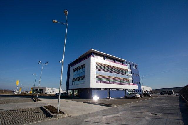 Oresa preia parcul logistic și industrial Solo Iași de la grupul de firme Tester
