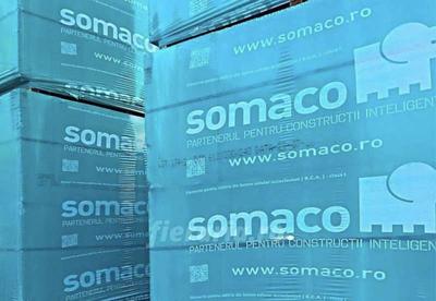 Holcim România preia compania Somaco Grup Prefabricate