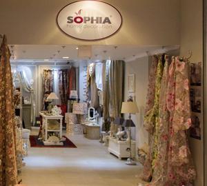 Sophia a deschis al 21-lea magazin de decorațiuni interioare din România