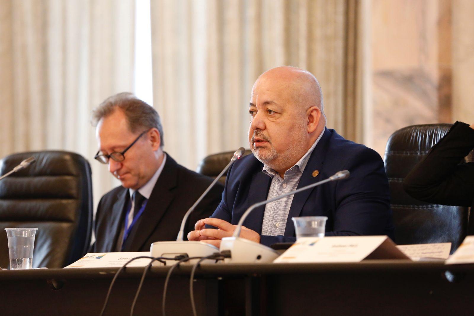 Sorin Lazăr, Președintele Comisiei de Buget din Camera Deputaților: Mediul de afaceri trebuie sprijinit și încurajat