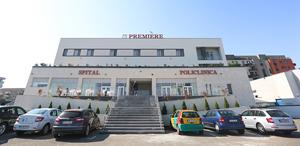 Investiţii de opt milioane de euro în cel mai mare spital privat din vestul ţării