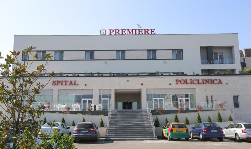 Reţeaua de sănătate Regina Maria preia Spitalul Première din Timişoara