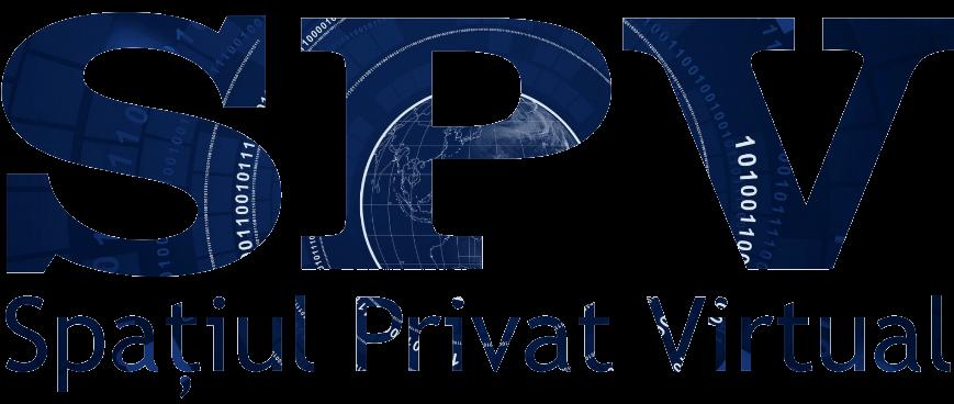 Utilizarea Spațiului Privat Virtual (SPV), de la opțional la obligatoriu