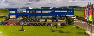 Stabilus va angaja încă 150 de persoane în fabrica de lângă Brașov
