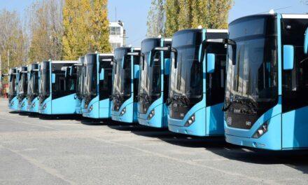 Proiectul de Ordonanţă de Urgenţă privind promovarea vehiculelor de transport rutier nepoluante a fost aprobat de Guvern