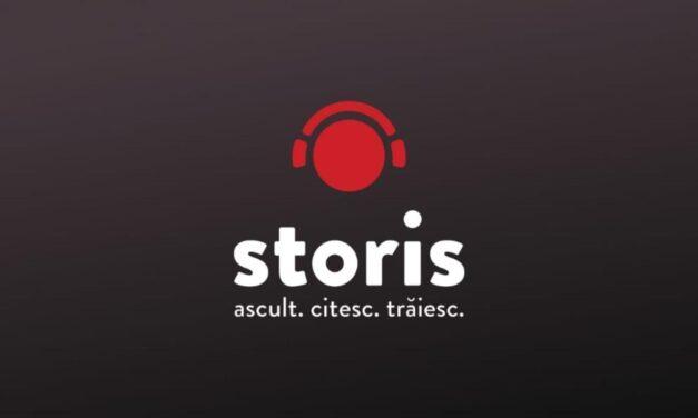 Aplicația Storis mizează pe extinderea în opt țări europene