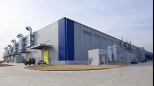 Firma japoneză Sumitomo din Drobeta Turnu Severin va mai angaja 400 de persoane în 2016